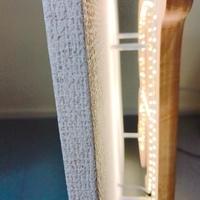 LEDウッドサインのサムネイル